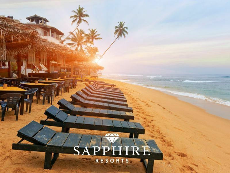 Sapphire Resorts, 25,000 Annual Usage Points  - $1.00