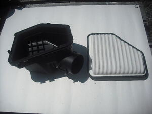 2007 Chevy Cobalt SS / Pontiac G5 GT  Air Cleaner Filter Cover