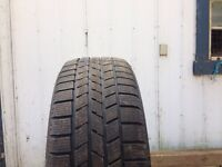 4 winter tires 19 inch