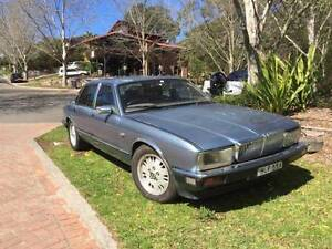 1991 Jaguar XJ6 Sedan Figtree Wollongong Area Preview