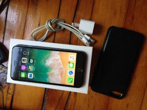 iPhone 6s - unlocked - 32gb
