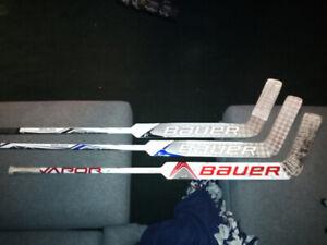Bauer 1s;1x 27 inch