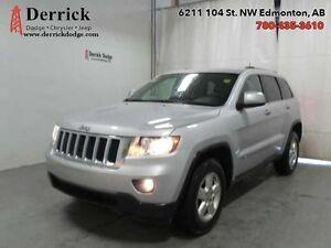 2012 Jeep Gr Cherokee  AWD Laredo Pwr Grp Keyless N'Go $131 B/W