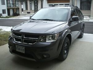 2014 Dodge Journey SXT SUV, Crossover