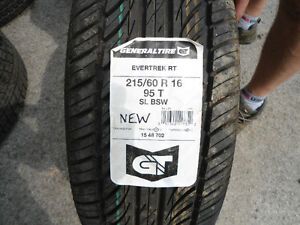 """16"""" NEW   SINGLE TIRES - NO RIMS  SEE AD FOR DETAILS"""