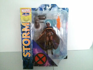 Marvel Select Storm $30