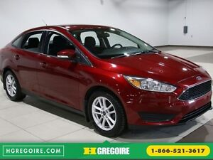 2015 Ford Focus SE AUTO A/C GR ELECT MAGS BLUETOOTH