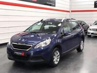 2014 Peugeot 2008 1.4 HDi Access+ 5dr