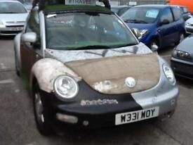 Volkswagen Beetle, ULTIMATE QUIRKY HEAP, SHOW WINNER,GREAT ADVERT CAR