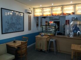 Fast food , take away , coffee shop for sale