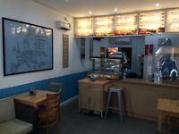Fast food , take away , coffee shop for sale