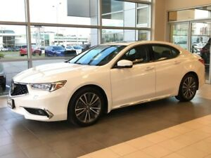 Acura TLX ELITE ** AWD ** DEMONSTRATEUR 2018
