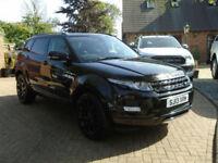 2013 Land Rover Range Rover Evoque 2.2SD4 Pure TECH