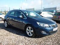 Vauxhall Astra 1.7 SRI CDTI ,FREE 15 MONTHS WARRANTY