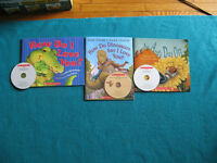 Primary reading Books about Dinoasuars and ants
