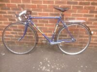 Elswick puma single speed