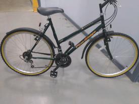 Concept pine ridge mountain bike for sale