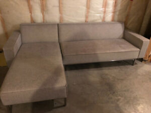 Gus modern couch (used)