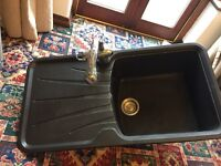 Korona Kitchen Sink