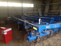 Landoll Disc Ripper Disc - Very Good Condition 4 years old