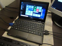 Acer Aspire One Laptop - Windows 10 Mint Condition - 10 INCH