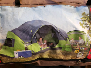 Large Camping Tent