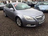 2009 VAUXHALL INSIGNIA 2.0 CDTi S DIESEL SERVICE HISTORY 12 MTS WARRANTY AVAIL