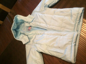 Size 4 beautiful winter parka