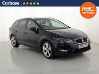 2014 SEAT LEON 2.0 TDI FR 5dr [Technology Pack]