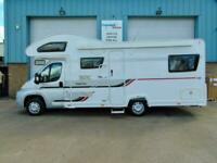 Elddis Majestic DEPOSIT TAKEN DIESEL MANUAL 2014/64