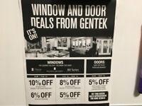 WINDOWS PVC WINDOWS SALES / KWS WINDOWS & DOORS
