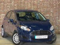 Ford Fiesta Style 1.2L 5dr