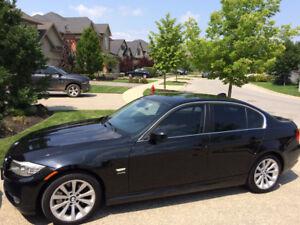 2010 BMW 335XI -  Low Kms