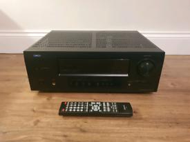 Denon AVR-1312 - Home Cinema AV receiver - 5.1 channel - HDMI 3D Ready