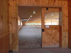 Con Brio Equestrian Farm - 100 Acres - Denfield & Medway Road London Ontario image 5