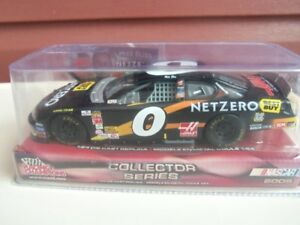 2005 Nascar #0 Mike Bliss 1:24 Diecast Car--Never Opened!