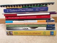 Early Childhood Educator Textbooks from Siast