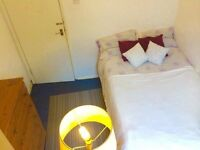 Double room from £150 pw **All bills included**