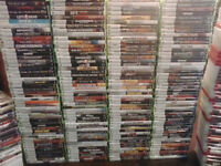 Xbox 360 ONE Video Game Sale- OUTDOORS Courtice Flea Market