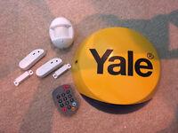 Yale Standard Alarm Kit (wireless)