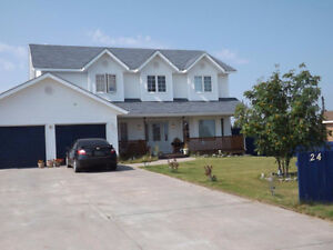 Re/Max is selling 24 McLean Crescent, Happy Valley-Goose Bay, NL