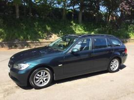 BMW 320d 3 Series Touring