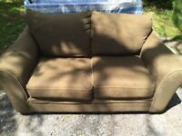 Love Seat and Couch ***Must go this weekend***