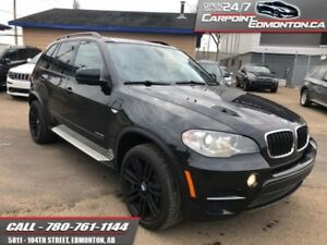 2012 BMW X5 35xi...7 PASSENGER....LOADED  - Local