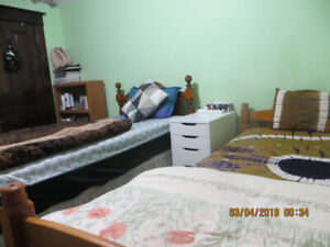 FEMALE ROOM FOR TWO INTERNATIONAL STUDENTS TO SHARE