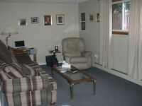 Available September 01 - 1 bedroom