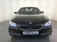 2015 BMW 518D SE AUTOMATIC DIESEL 4 DOOR SALOON 1 OWNER BMW SERVICE HISTORY