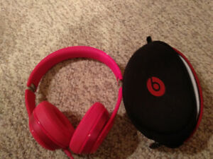 Pink Beats by Dre Solo! Must Sell ASAP!