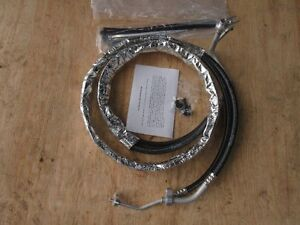 SUV & VAN REAR AIR CONDITIONING RUBBER LINE KITS