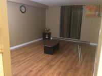 2 bed room condo for rent - 7 mins to university
